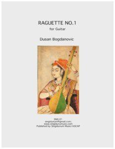 Raguette no.1